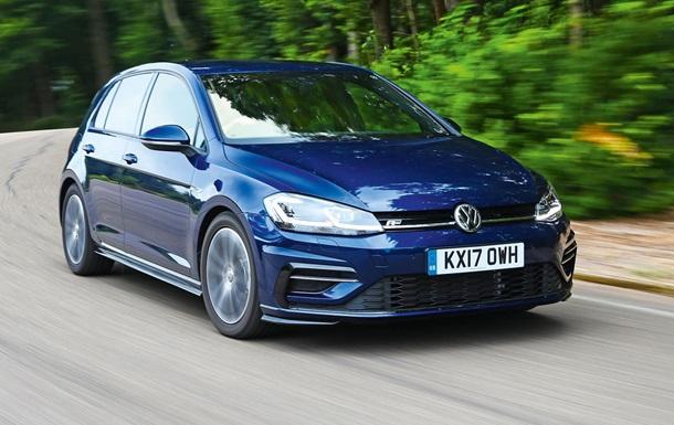Названы популярнейшие автомобили Европы 2017 года