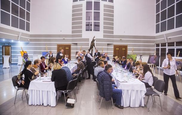 Вина Villa Krim були високо оцінені на 3-му Національному виноробному форумі у Києві