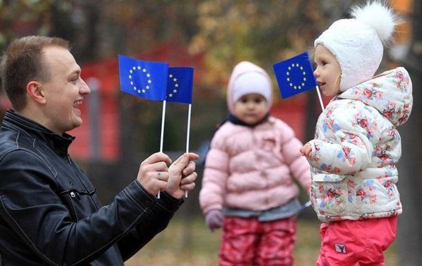 В Україні зросла кількість прихильників ЄС і НАТО - опитування