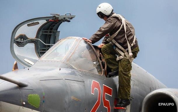 РФ оставит часть военных в Сирии в полной боеготовности