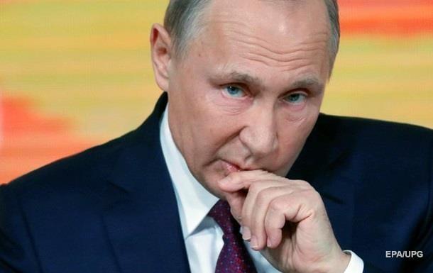 Путин разрешил добычу подземных вод в Крыму