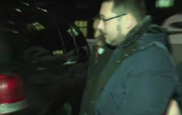 Задержанному чиновнику Кабмина объявили подозрение