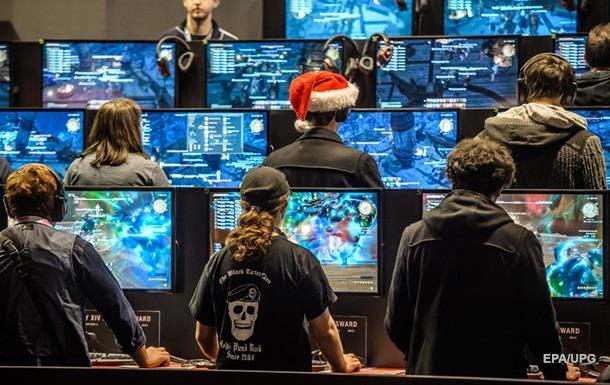 ВООЗ визнає залежність від ігор психічним розладом