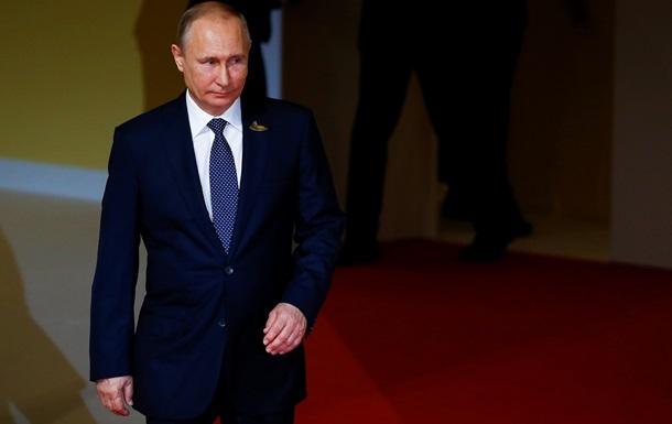 Путин рассказал о восстановлении экономики РФ