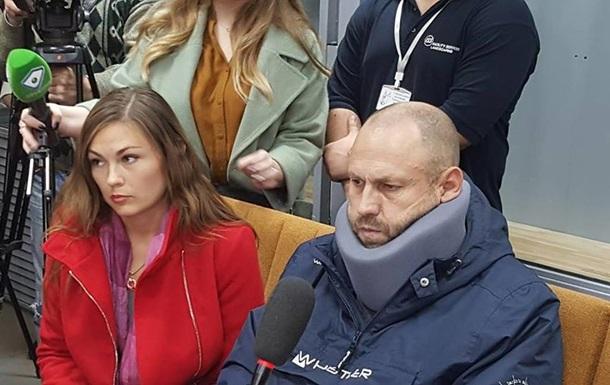 ДТП в Харкові: суд залишив Дронова під вартою