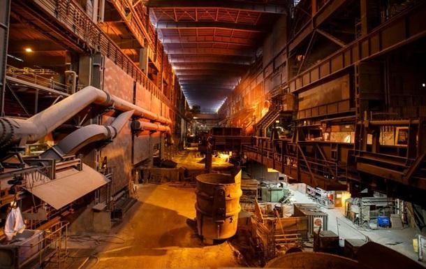 В Україні сповільнилося зростання промвиробництва