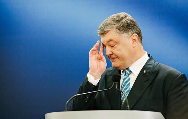 Проведет ли Порошенко итоговую пресс-конференцию?