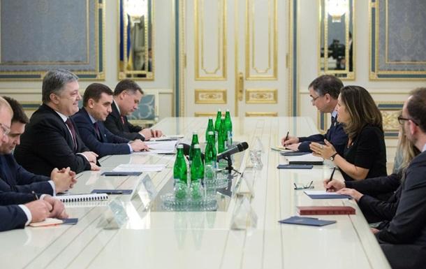 Канада выделила более $7 млн помощи для Донбасса