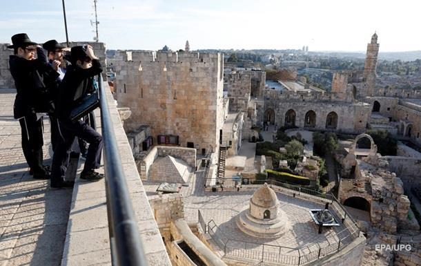 Итоги 21.12: статус Иерусалима и санкции против РФ