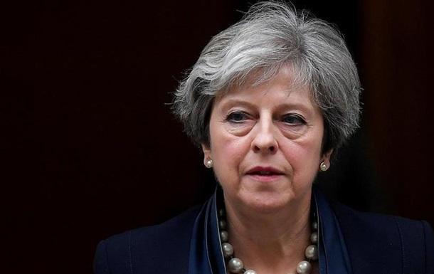 Великобританія обіцяє  жорсткий  підхід до Росії