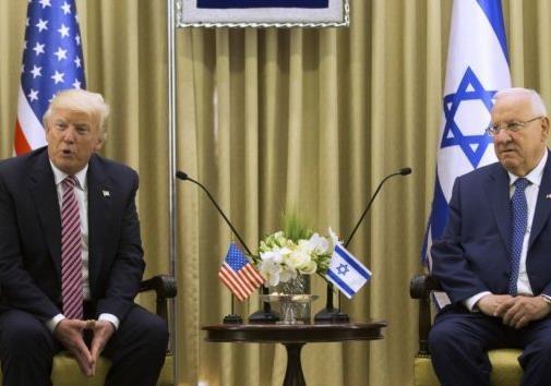 Перенос столицы Израиля: Трамп с Нетаньяху играют с огнем
