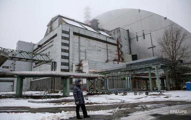 Полиция пресекла попытку вывоза обогащенного урана из зоны ЧАЭС