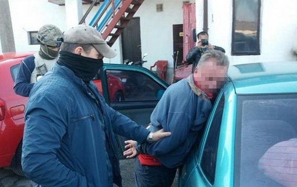 Екс-офіцер ЗСУ отримав 14 років за співпрацю з Росією