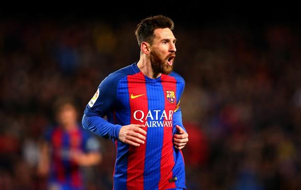 Guardian назвала Мессі найкращим футболістом світу