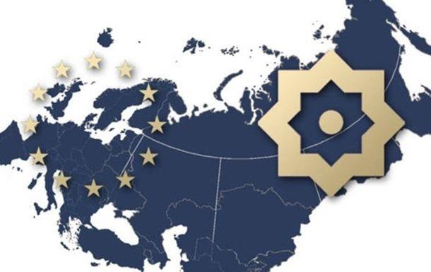 Украина-ЕС-ЕАЭС: тенденции и перспективы выбора вектора экономической интеграции