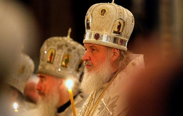 В Москве поставят памятник патриарху Кириллу