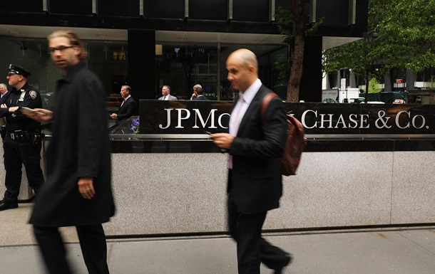 Нігерія подала в суд на JPMorgan