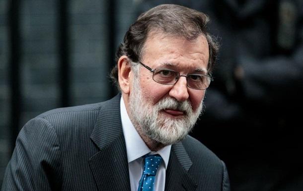 Испанский премьер прокомментировал выборы в Каталонии