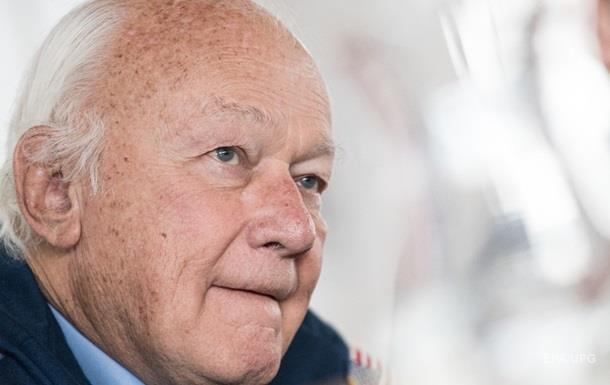 Помер астронавт, який уперше вийшов без страховки у відкритий космос
