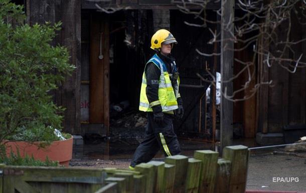 Пожежа в зоопарку Лондона: постраждали дев ять осіб