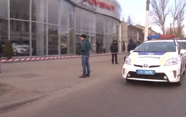 Стрельба в Одессе: задержаны экс-бойцы Айдара