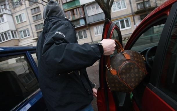 В полиции назвали самые криминальные районы Киева