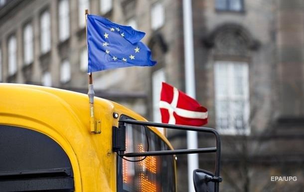 У Данії наркодилер переплутав автомобіль поліції з таксі
