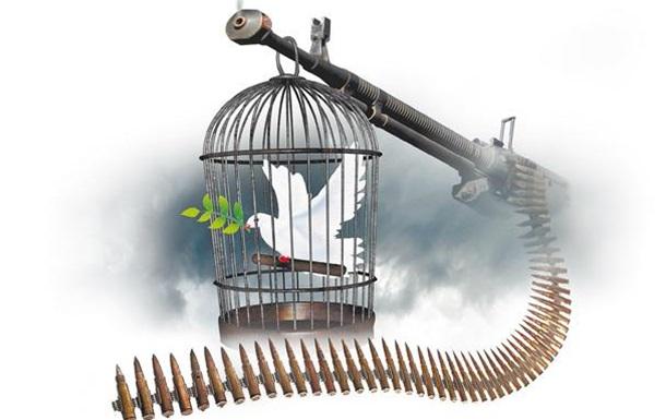 Гибридная война или Как враг заходит к нам с тыла