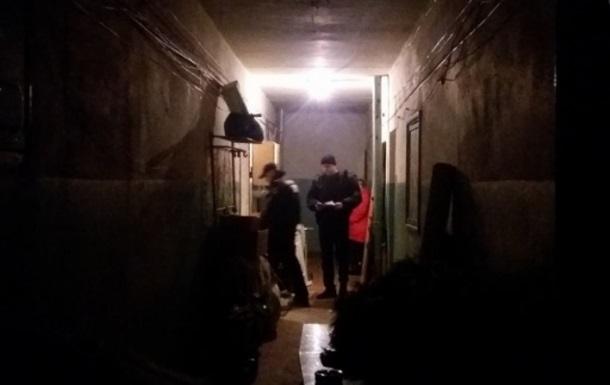 ВУкраинском государстве при взрыве гранаты вобщежитии погибло два человека