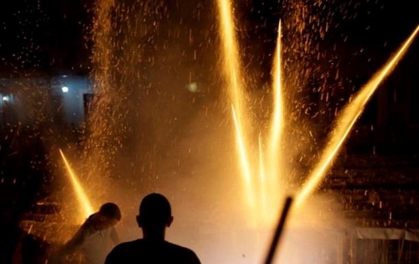 На Кубі від феєрверків постраждали понад 20 людей