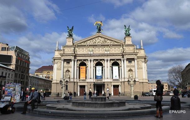 У Львові спрацювали сирени тривоги