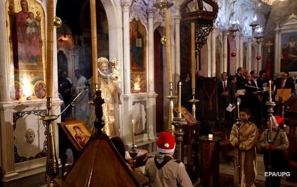 Итоги 25.12: Рождество в Украине и Femen у Папы