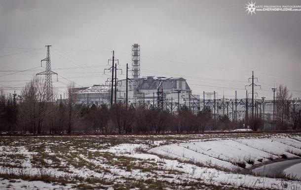 У Чорнобильській зоні затримали двох сталкерів