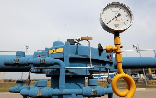 Арест газа Нафтогаза не снизил поставки со Словакии