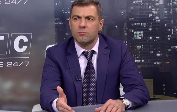 У колишнього заступника голови АП Чмиря заарештували $1,2 млн