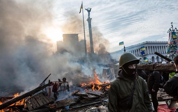 РФ в 2014 году провела кампанию по дискредитации Майдана – СМИ