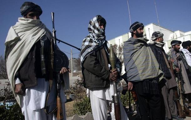Талібан  застрелив п ятьох мандрівників у Афганістані - ЗМІ