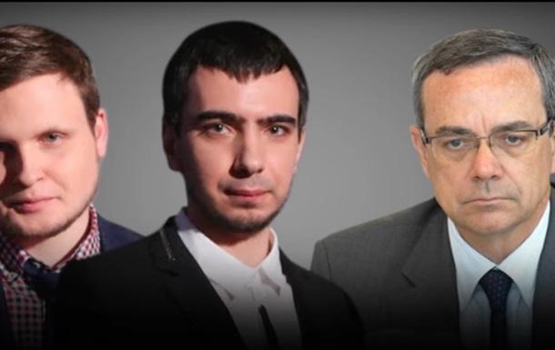 Пранкеры утверждают, что от имени Парубия поговорили с главой ПА НАТО