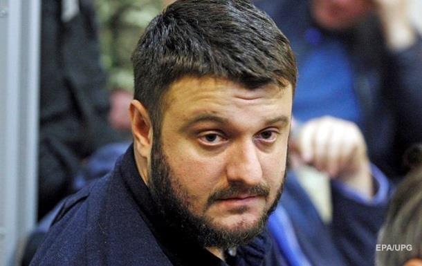 Суд повернув закордонний паспорт синові Авакова - ЗМІ