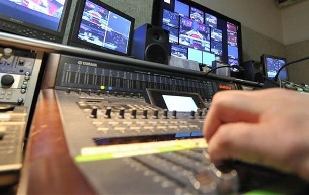 Україномовний контент на телеканалах становить 98%