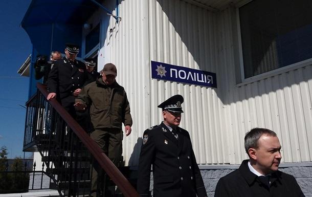 За год в Украине осуждены 53 полицейских