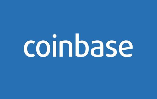 Криптоплатформой Coinbase приостановлены операции с цифровой валютой