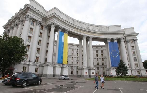 Формат Волкер-Сурков працював найбільш інтенсивно - МЗС України