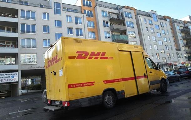 СБУ перевірить DHL, Adidas і Puma через їх роботу у Криму