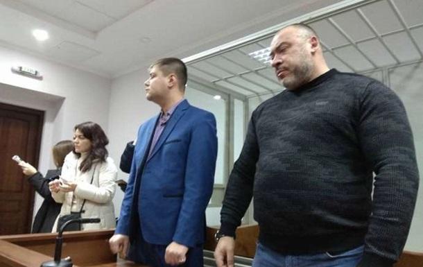 Безнаказанность. Убийцы журналиста на свободе