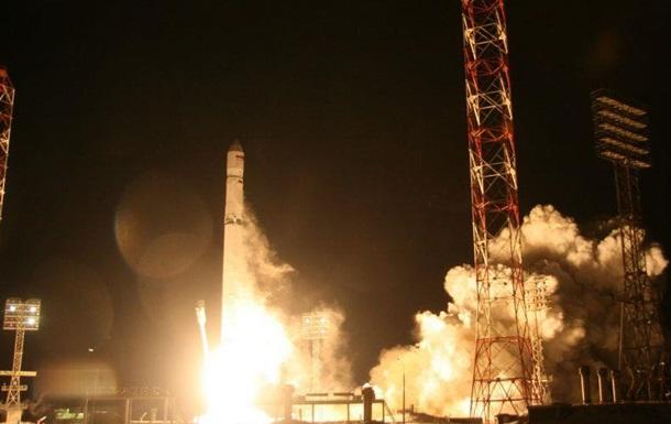 Росія вивела на орбіту перший супутник Анголи