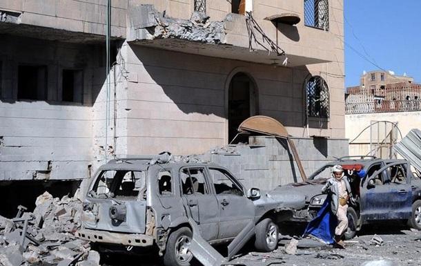 В Ємені 15 людей загинули внаслідок авіаудару коаліції