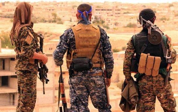 Сирійська опозиція виступила проти Конгресу національного діалогу в Сочі