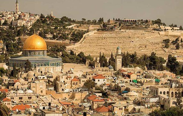 Перенос столицы Израиля: кому выгодно
