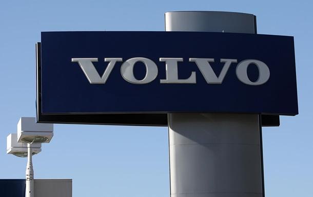 Geely покупает долю в Volvo